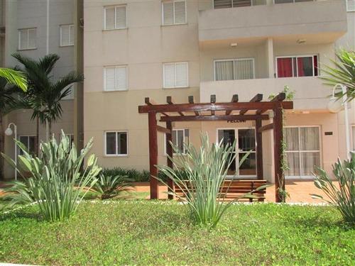 apartamento residencial à venda, santa cecília, piracicaba - ap1572. - ap1572