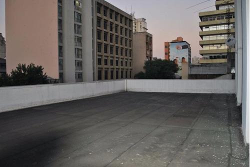 apartamento residencial à venda, santa cecília, são paulo. - ap1534