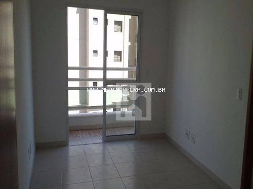 apartamento residencial à venda, santa cruz do josé jacques, ribeirão preto - ap0101. - ap0101