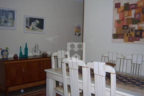 apartamento residencial à venda, santa cruz do josé jacques, ribeirão preto. - ap0720