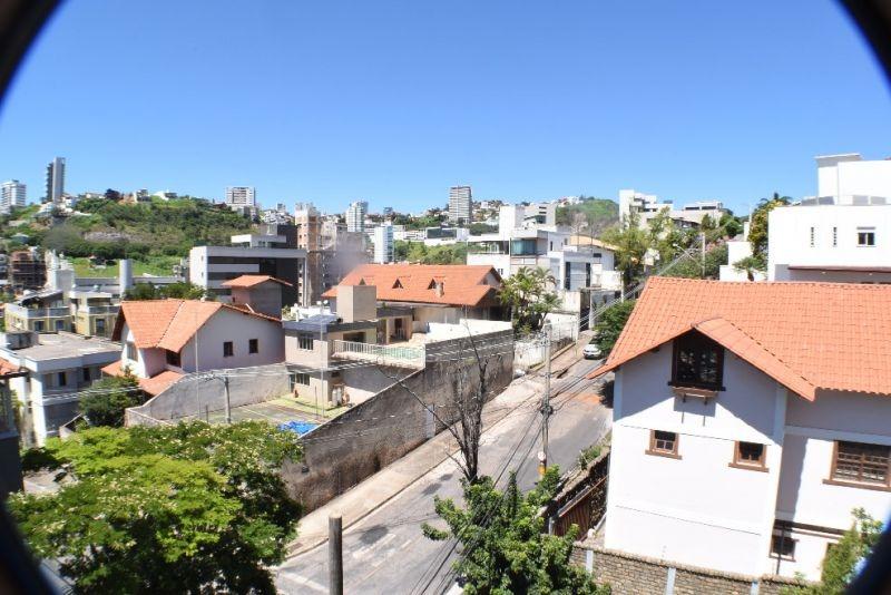 apartamento residencial à venda, santa lúcia, belo horizonte - ap1113. - ap1113