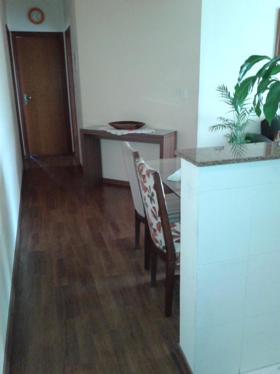 apartamento residencial à venda, santa maria, são caetano do sul. - ap3638