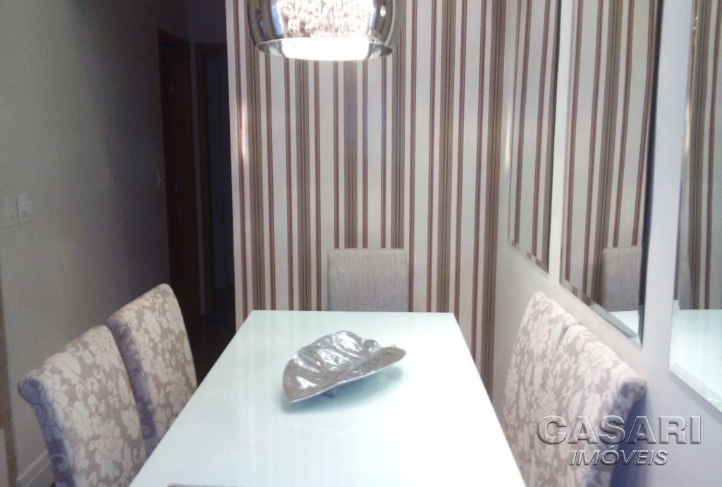 apartamento residencial à venda, santa maria, são caetano do sul - ap56494. - ap56494