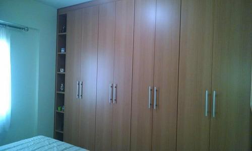 apartamento residencial à venda, santa paula, são caetano do sul. - ap1245