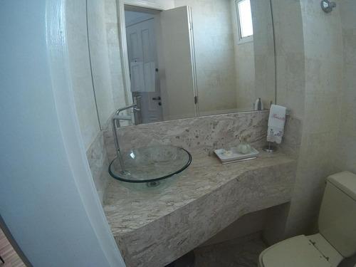 apartamento residencial à venda, santa paula, são caetano do sul. - ap1420