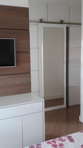 apartamento residencial à venda, santa paula, são caetano do sul. - ap1458