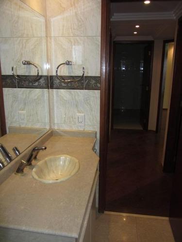 apartamento residencial à venda, santa paula, são caetano do sul. - ap1596