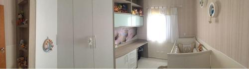 apartamento residencial à venda, santa paula, são caetano do sul. - ap1600