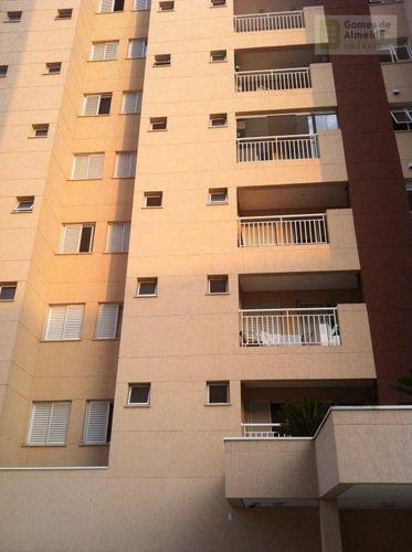 apartamento residencial à venda, santa paula, são caetano do sul - ap2495. - ap2495
