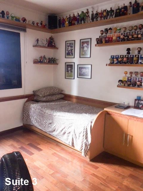 apartamento residencial à venda, santa paula, são caetano do sul. - ap2597