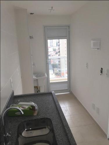 apartamento  residencial à venda, santa paula, são caetano do sul. - ap2945