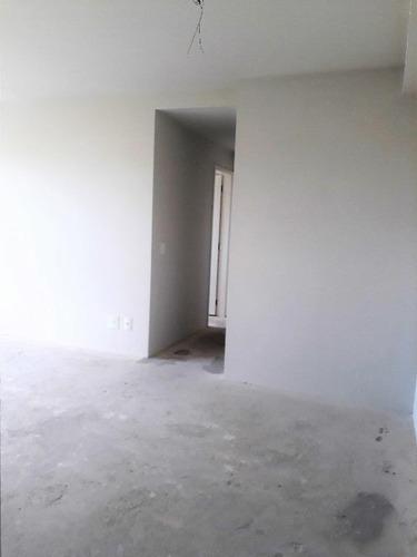 apartamento residencial à venda, santa quitéria, curitiba - ap0533. - ap0533