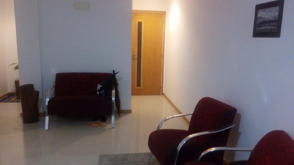 apartamento residencial à venda, santa rosa, niterói. - ap0055