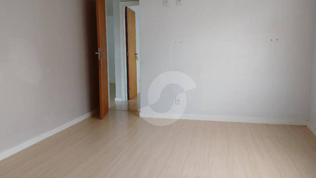 apartamento residencial à venda, santa rosa, niterói. - ap0704