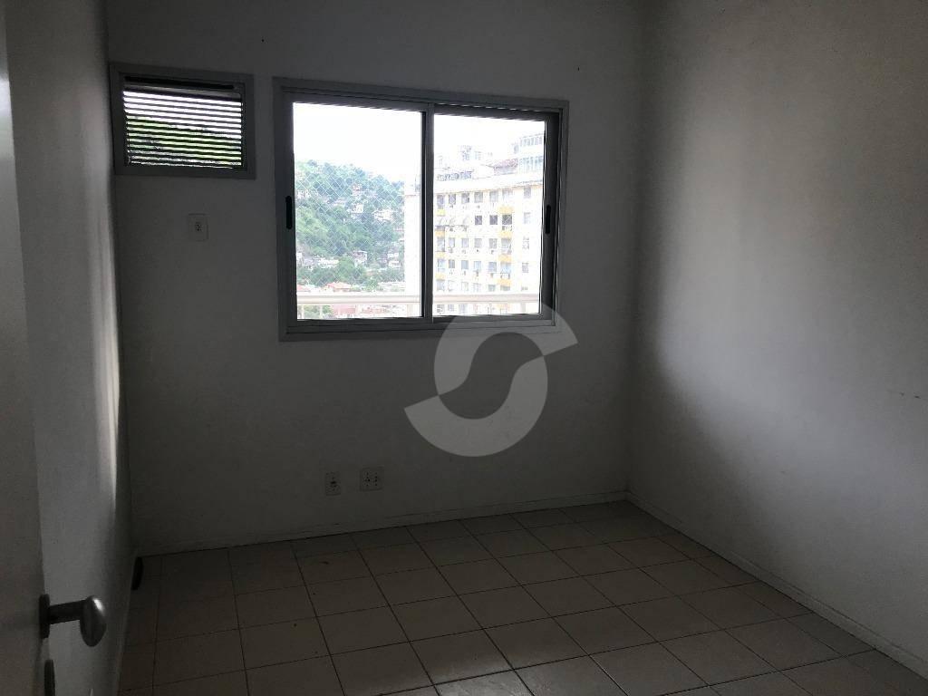 apartamento residencial à venda, santa rosa, niterói. - ap2949