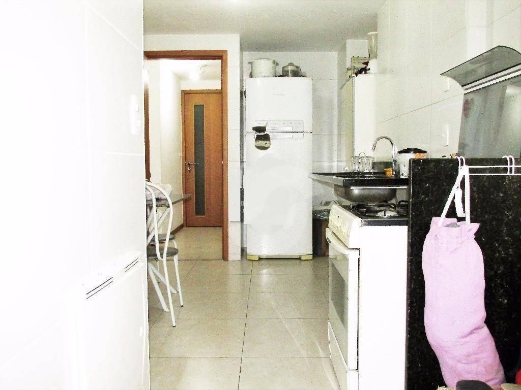 apartamento residencial à venda, santa rosa, niterói. - ap3065