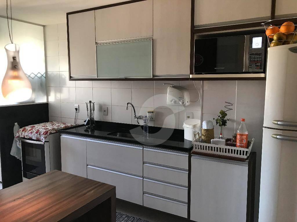 apartamento residencial à venda, santa rosa, niterói. - ap4690
