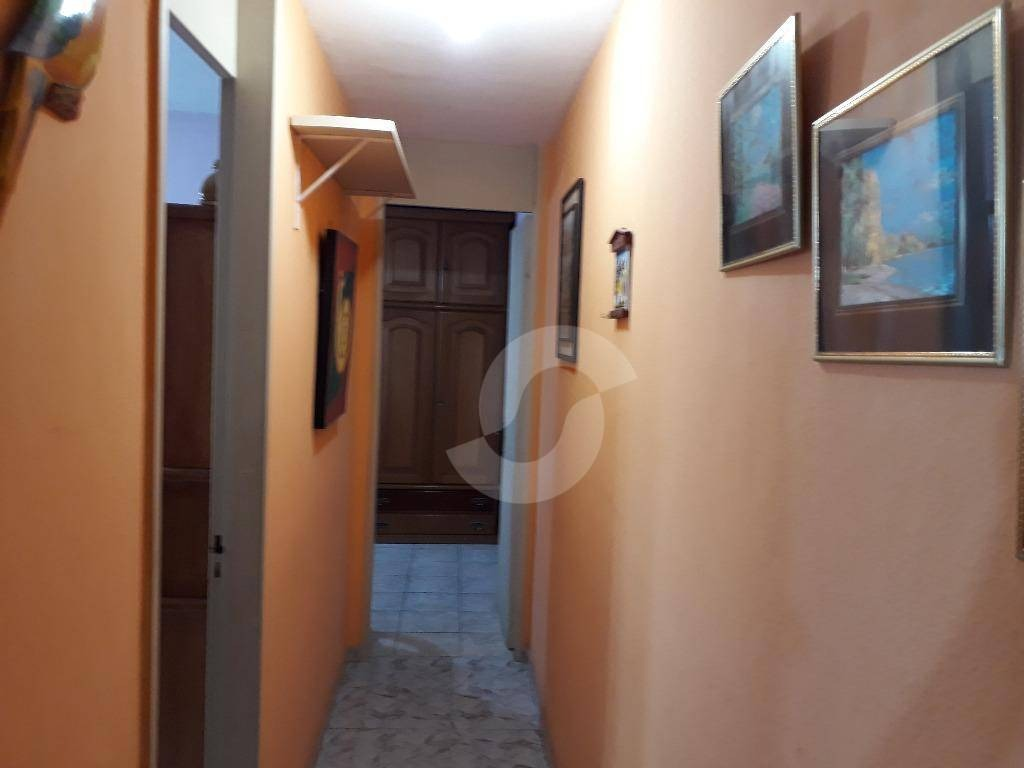 apartamento residencial à venda, santa rosa, niterói. - ap5286