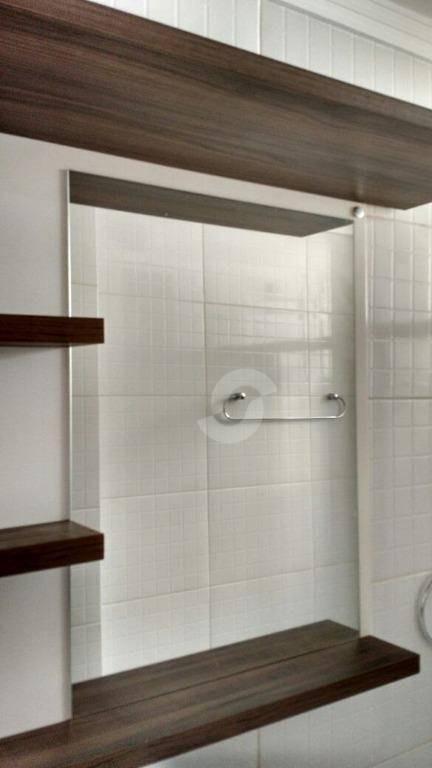 apartamento residencial à venda, santa rosa, niterói. - ap5957