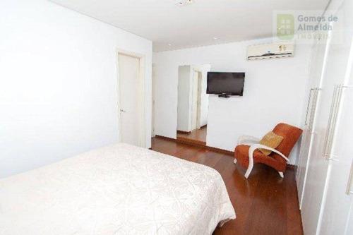 apartamento residencial à venda, santa teresinha, santo andré - ap2288. - ap2288