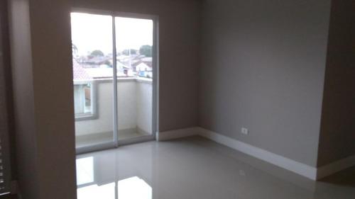 apartamento residencial à venda, santa terezinha, fazenda rio grande. - ap1340