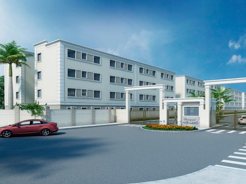 apartamento residencial à venda, santa terezinha, piracicaba. - ap0219