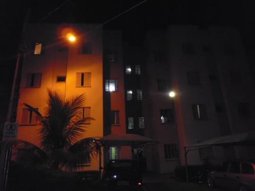 apartamento  residencial à venda, santa terezinha, piracicaba. - ap0337
