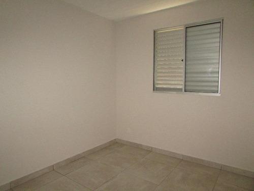 apartamento residencial à venda, santa terezinha, piracicaba. - ap0834