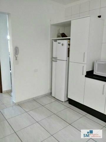 apartamento residencial à venda, santa terezinha, são bernardo do campo. - ap1271
