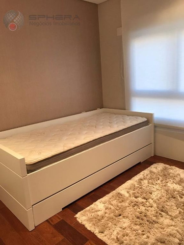 apartamento residencial à venda, santa terezinha, são paulo. - ap0171