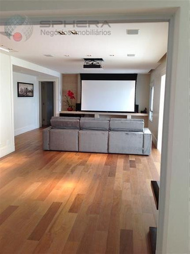 apartamento residencial à venda, santa terezinha, são paulo. - ap0232