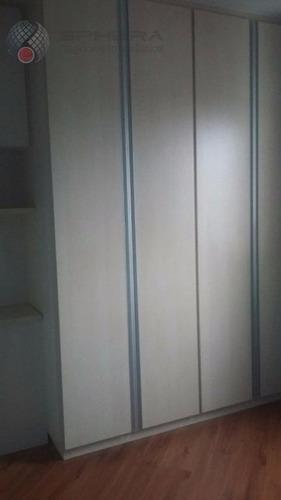 apartamento residencial à venda, santa terezinha, são paulo. - ap0310
