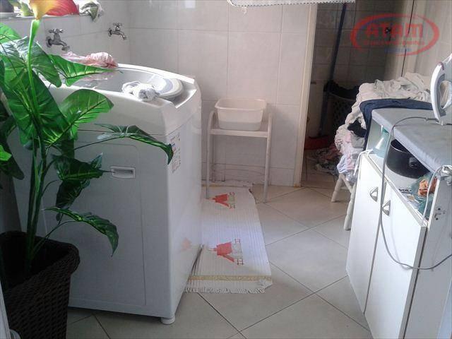 apartamento residencial à venda, santa terezinha, são paulo - ap0959. - ap0959