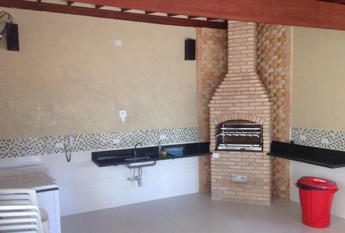 apartamento residencial à venda, santa terezinha, são paulo - ap0960. - ap0960