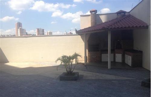 apartamento residencial à venda, santa terezinha, são paulo - ap1000. - ap1000
