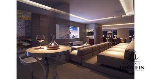 apartamento residencial à venda, santa terezinha, são paulo. - ap1143