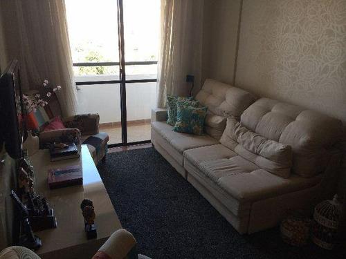 apartamento residencial à venda, santa terezinha, são paulo. - codigo: ap1169 - ap1169