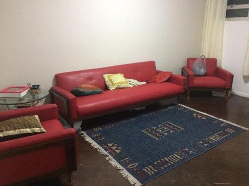 apartamento  residencial à venda, santa terezinha, são paulo. - codigo: ap1258 - ap1258