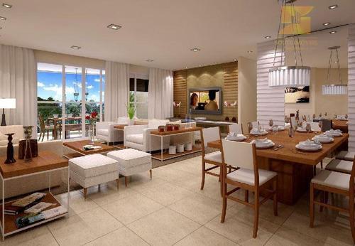 apartamento residencial à venda, santa terezinha, são paulo. - codigo: ap2415 - ap2415
