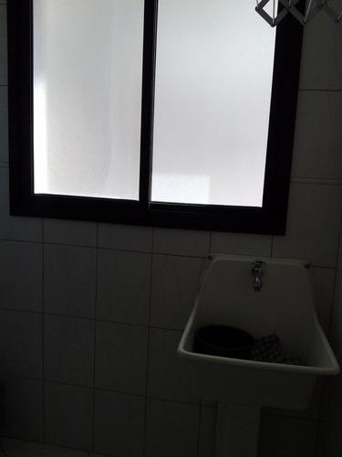 apartamento residencial à venda, santa terezinha, sorocaba. - ap4993