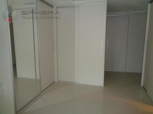 apartamento residencial à venda, santana, são paulo. - ap0007