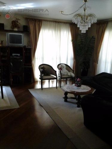 apartamento  residencial à venda, santana, são paulo. - ap0081