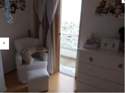 apartamento residencial à venda, santana, são paulo - ap0088. - ap0088