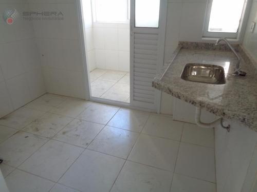 apartamento  residencial à venda, santana, são paulo. - ap0140