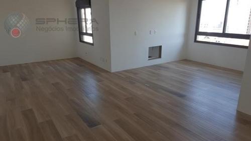 apartamento residencial à venda, santana, são paulo. - ap0186