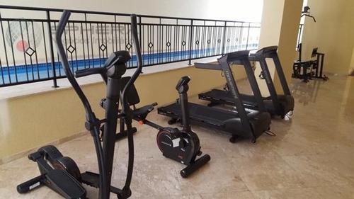 apartamento residencial à venda, santana, são paulo. - ap0196