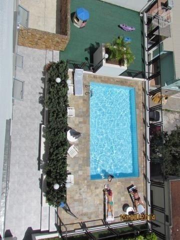 apartamento residencial à venda, santana, são paulo - ap0203. - ap0203