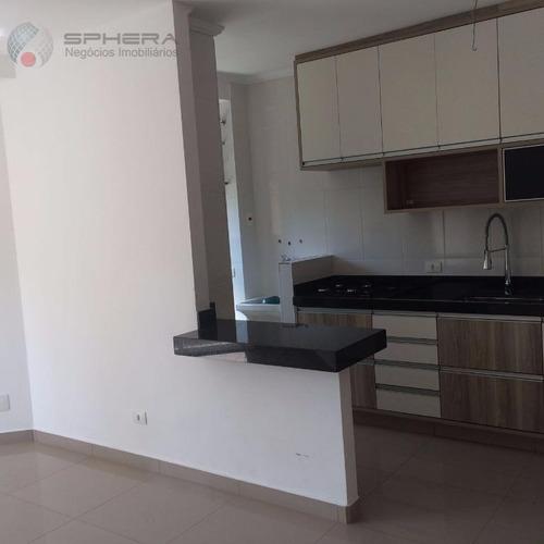 apartamento residencial à venda, santana, são paulo. - ap0251