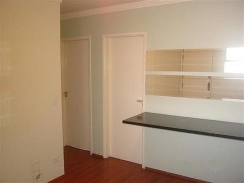 apartamento residencial à venda, santana, são paulo - ap0288. - ap0288
