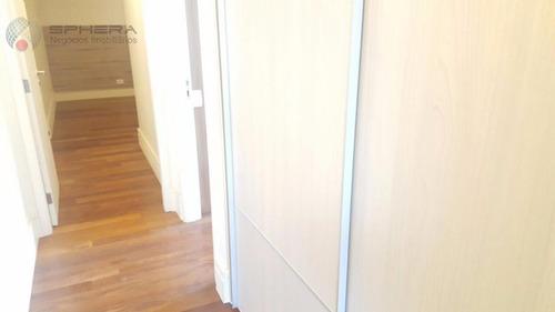 apartamento residencial à venda, santana, são paulo. - ap0336